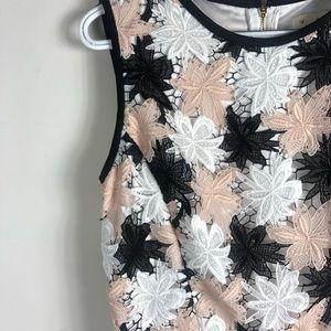kate spade Dresses - Kate Spade New York Tiger Lily Lace Sheath Dress
